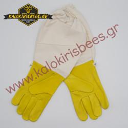Γάντια Δερμάτινα Premium