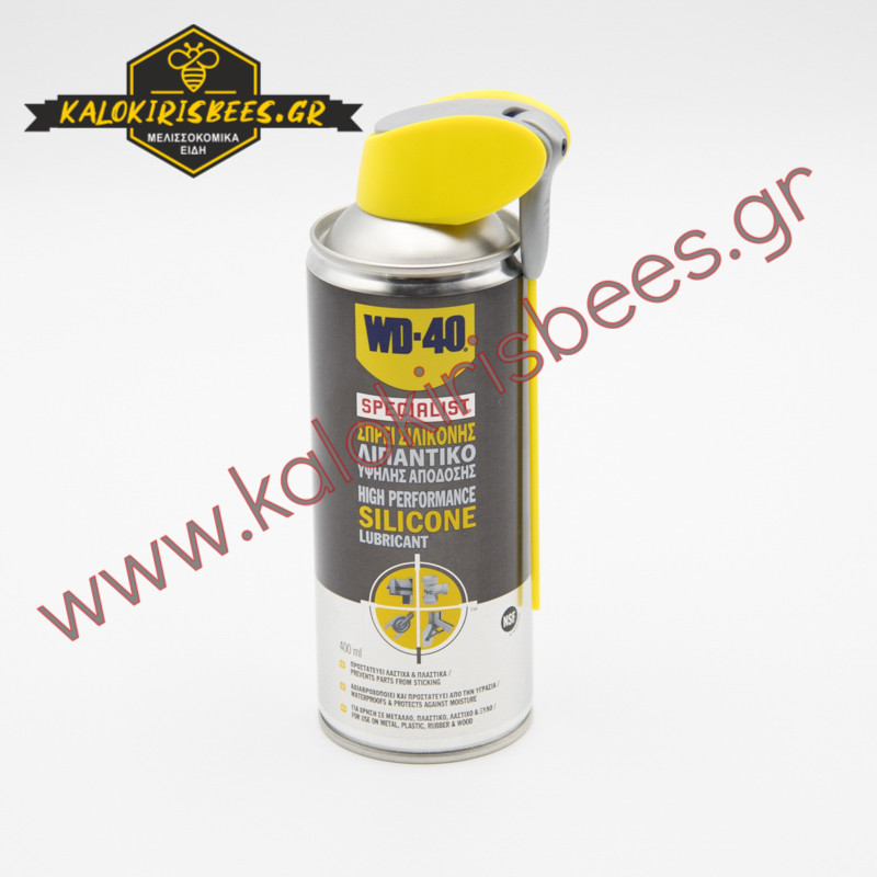 Spray Silikone 400Ml