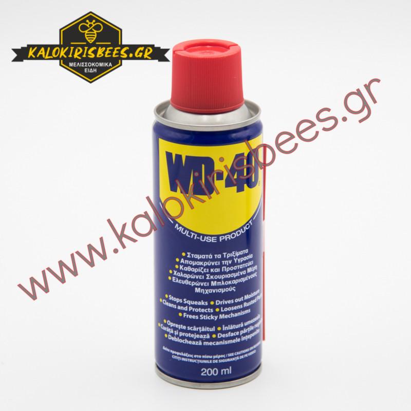 Spray Πολλαπλών Χρήσεων 200ml
