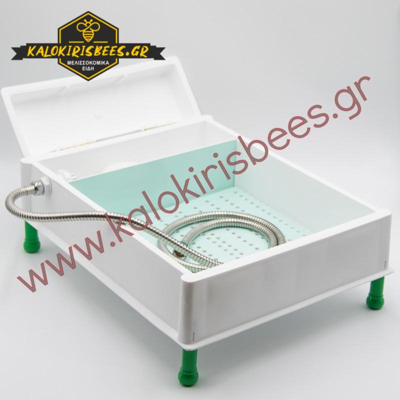 Ποτίστρα Μελισων