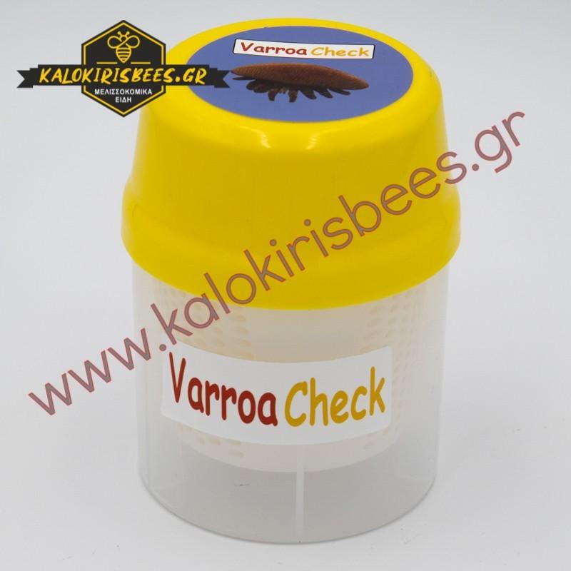 VARROA CHECK