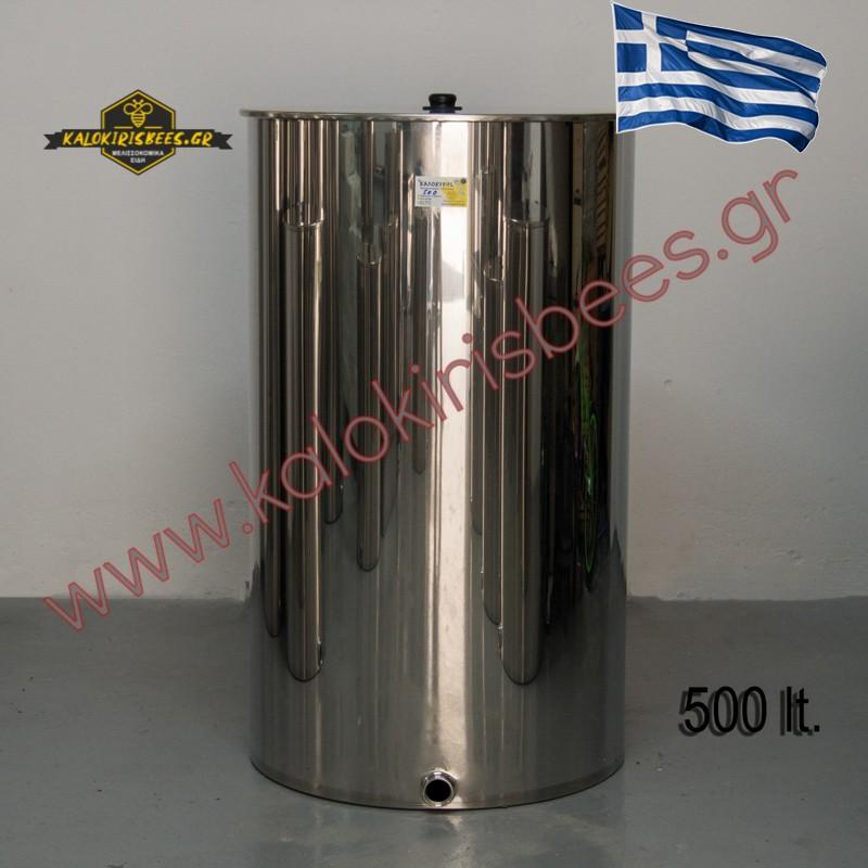 ΔΕΞΑΜΕΝΗ ΜΕΛΙΟΥ 500ΛΤ