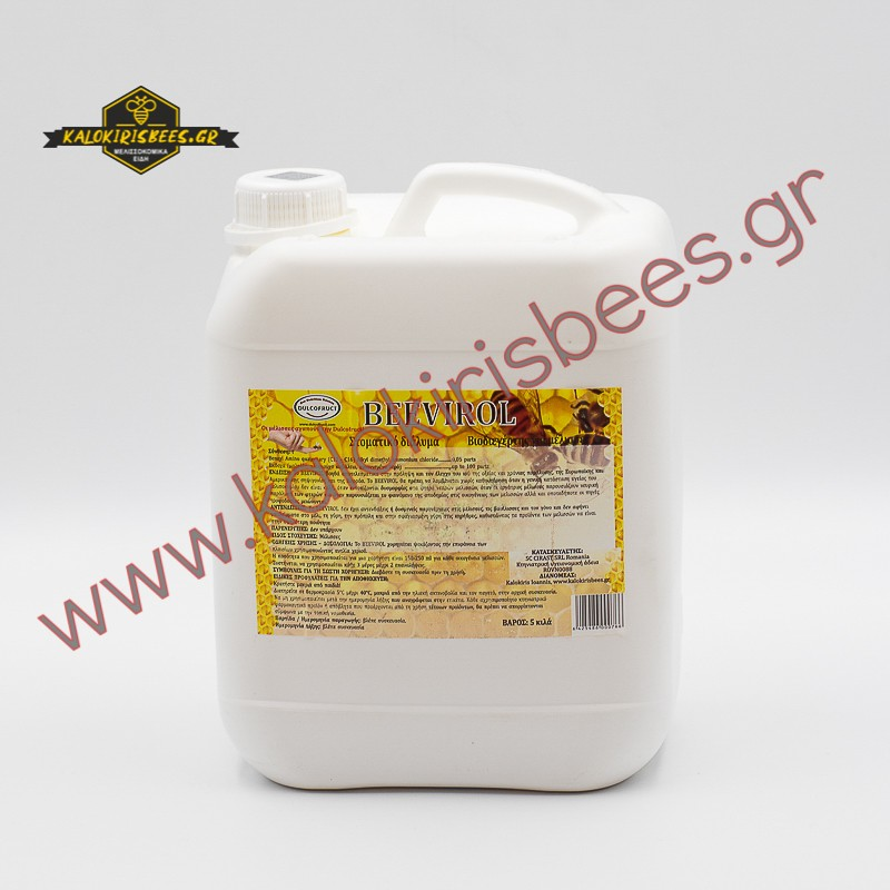 BITAMINH BEEVIROL 5L