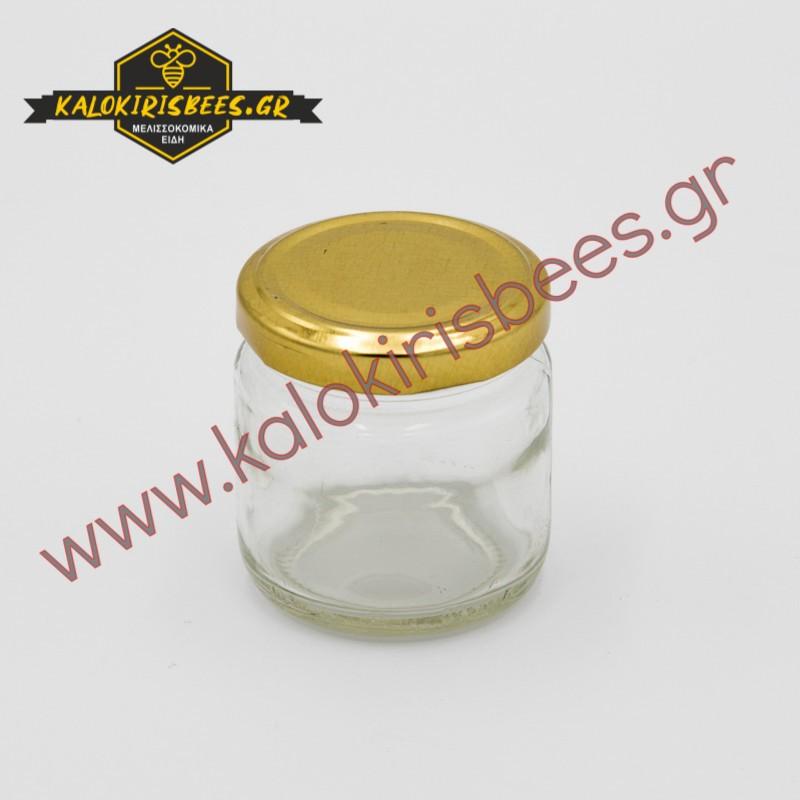 ΒΑΖΟ ΑΠΛΟ ΓΥΑΛΙ 0,106 ml