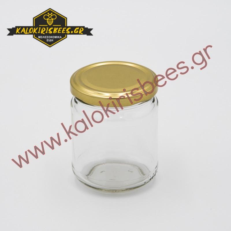 ΒΑΖΟ ΑΠΛΟ ΓΥΑΛΙ 0,212 ml