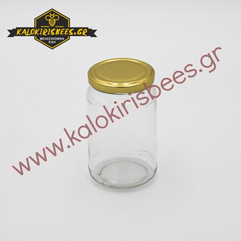 ΒΑΖΟ ΑΠΛΟ ΓΥΑΛΙ 0,370 ml