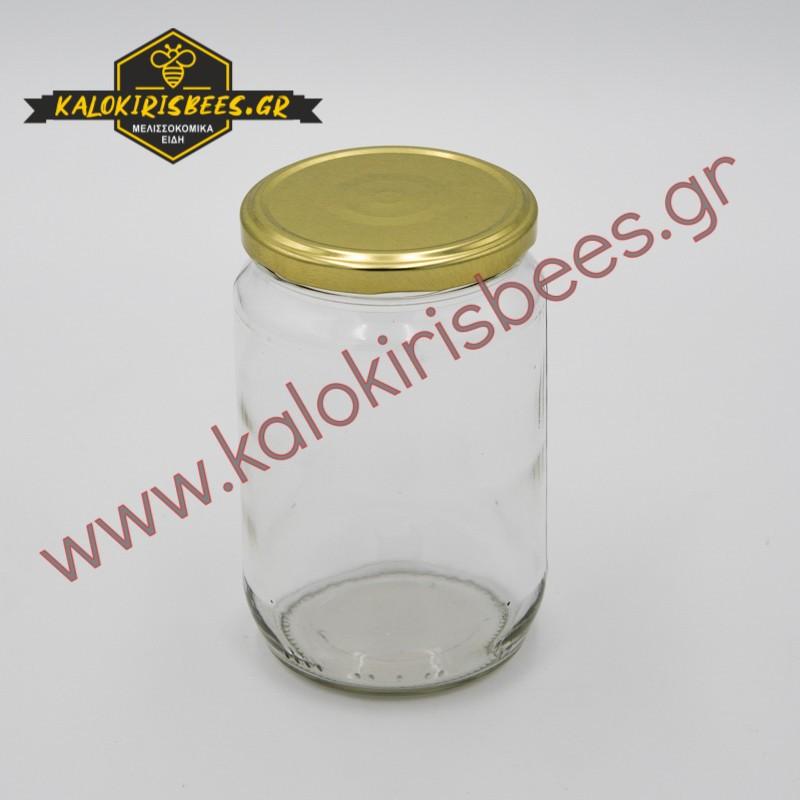 ΒΑΖΟ ΑΠΛΟ ΓΥΑΛΙ 0,720 ml