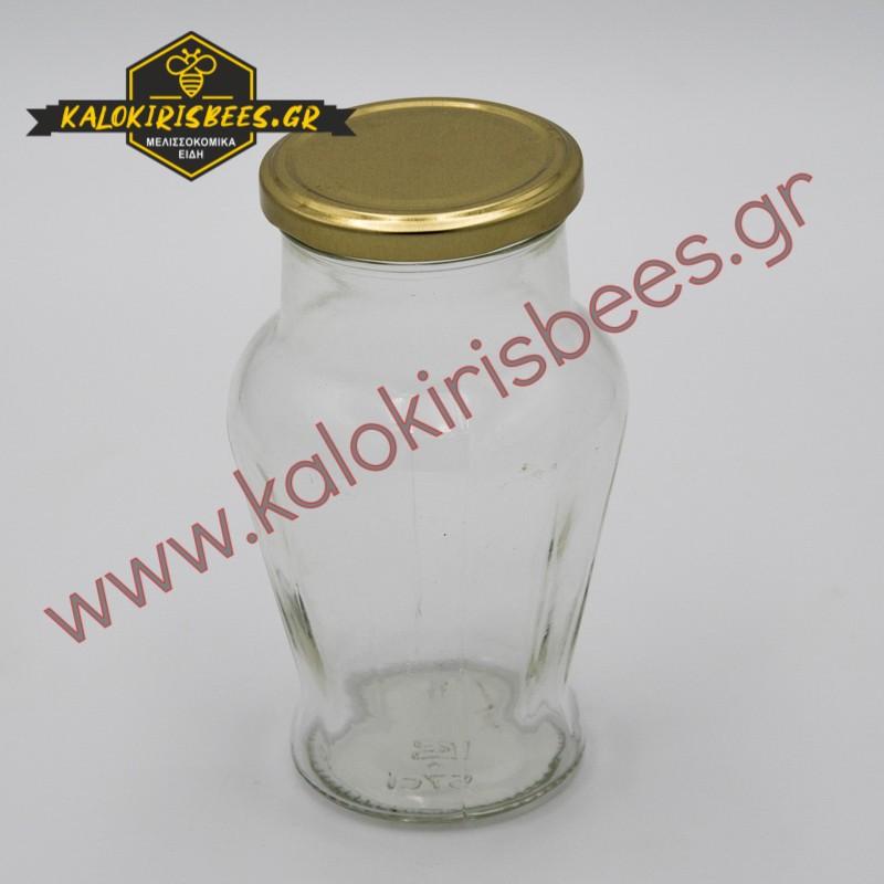 ΒΑΖΟ ΑΜΦΟΡΕΑΣ 0,570 ml