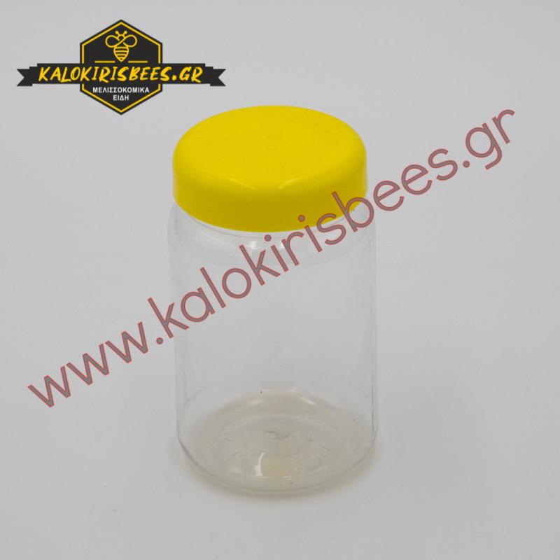 ΒΑΖΟ ΠΛΑΣΤΙΚΟ  0,370 ml