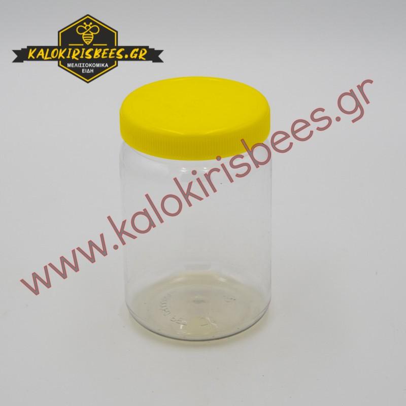 ΒΑΖΟ ΠΛΑΣΤΙΚΟ  0,700 ml