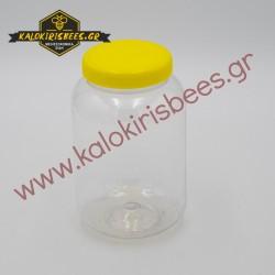 ΒΑΖΟ ΠΛΑΣΤΙΚΟ 1500 ml