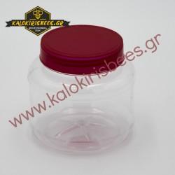 ΒΑΖΟ ΠΛΑΣΤΙΚΟ 0,750 ml